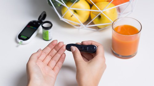Ketika Diabetes Mengintai
