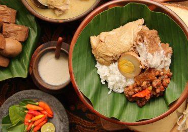 Berburu Kuliner Legendaris Di Kota Istimewa