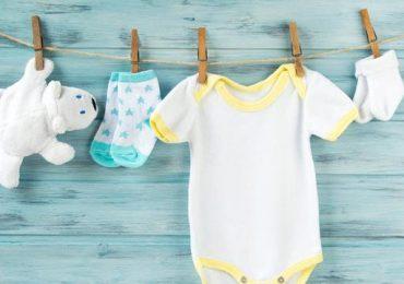 Cara Mencuci Baju Bayi dengan Deterjen yang Tepat