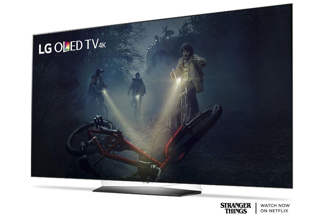 TV OLED LG TV Terbaik 2019