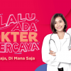 Aplikasi Halodoc Konsultasi Dokter Terbaik dan Gratis