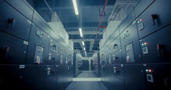 Kelebihan Dari Data Center NEX