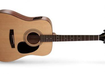 Spesifikasi, Harga, dan Kelebihan Gitar Cort AD810e Murah Original