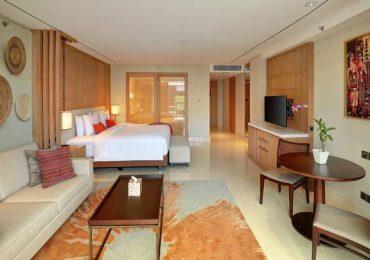 Cari Penginapan ? Berikut Tipe Kamar Hotel Bintang Lima di Bali