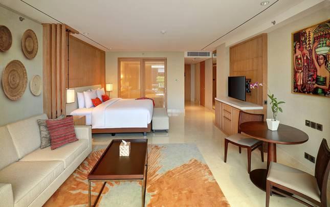 Tipe Kamar hotel Aryaduta Bali