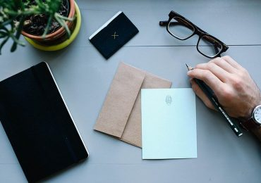 Tips Menulis Surat Resmi Bagi Pemula
