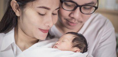 Inilah Faktor Penentu Keberhasilan Bayi Tabung