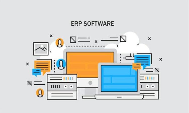 5+ Manfaat Software Sistem ERP Systemever, sebagai Penunjang terbaik untuk Bisnis