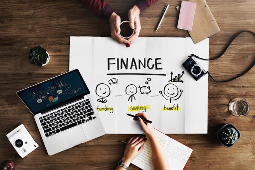 Kebutuhan Financial