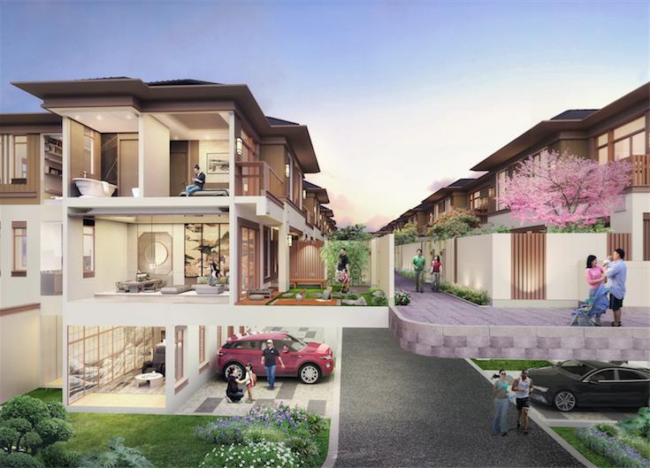 Mempertimbangkan Investasi properti Di Tangerang New City Bersama Daisan