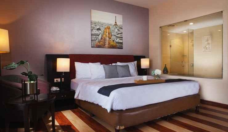 3 Fungsi Hotel Yang Wajib Kamu Coba