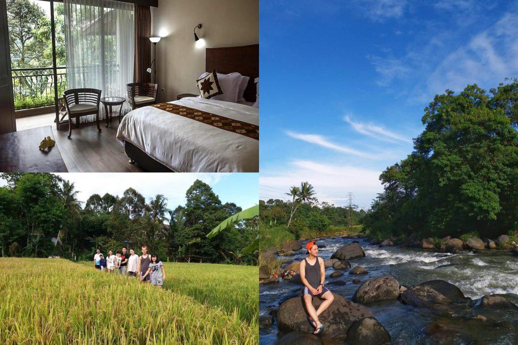 Penginapan Murah di Bogor, Bagi Pelancong Wisata