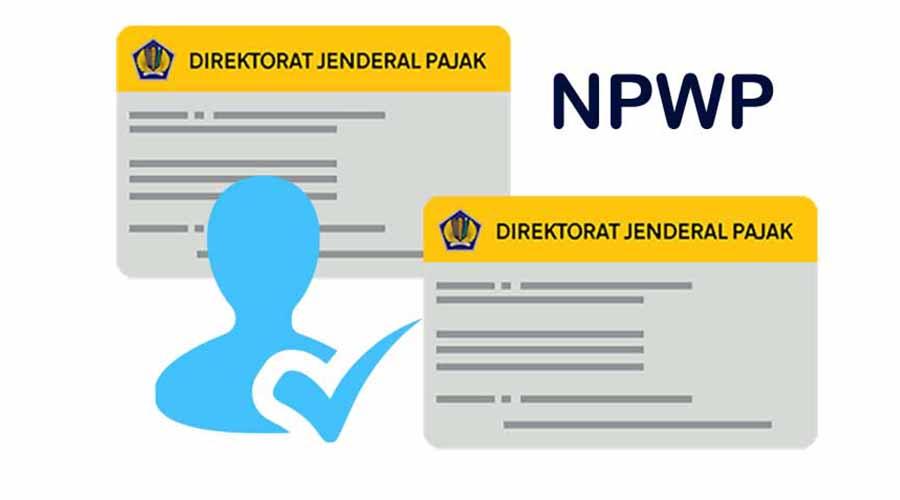 Begini Tutorial Membuat NPWP Pribadi Secara Online