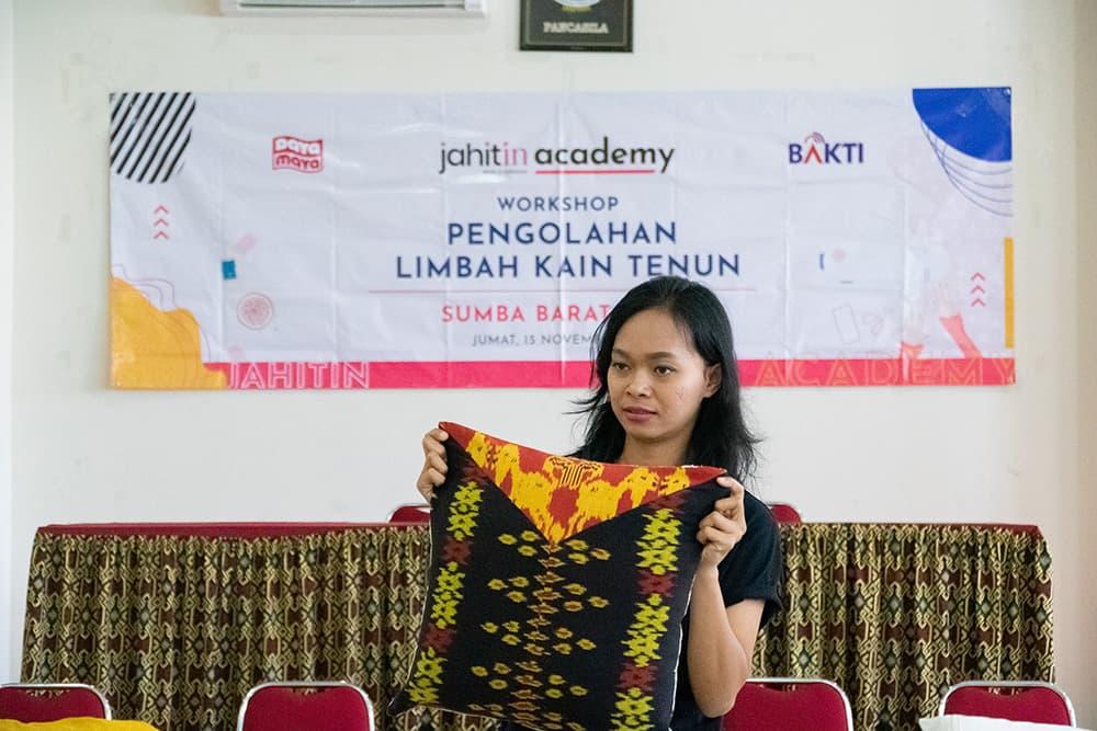 Program Dayamaya : Gandeng Startup Bersinergi Kembangkan Ekonomi Digtal di Daerah Tertinggal