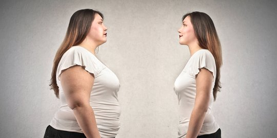 Idealkah Berat Badan Anda? Cek Pakai Kalkulator BMI Yuk