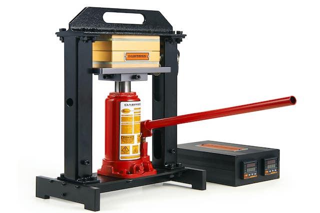 Jenis Mesin Press yang Bisa Anda Ketahui
