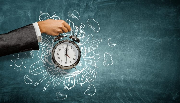 Strategi Manajemen Waktu Selama Work From Home