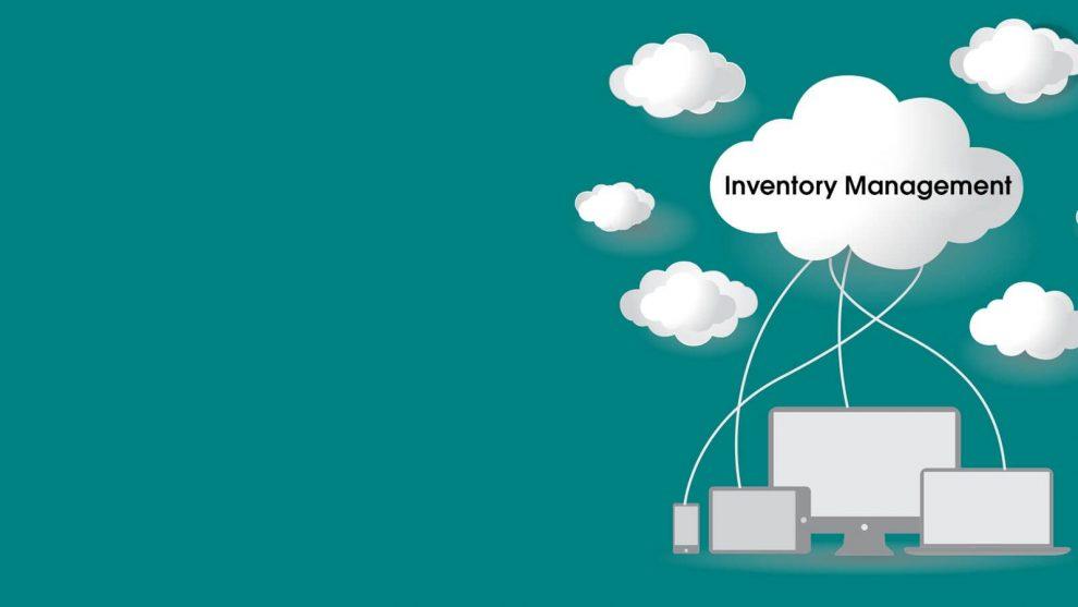 cloud computing inventory