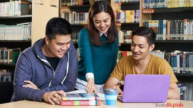 program Kuliah Online Binus