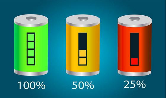 Tips menghemat baterai Android supaya tahan lama