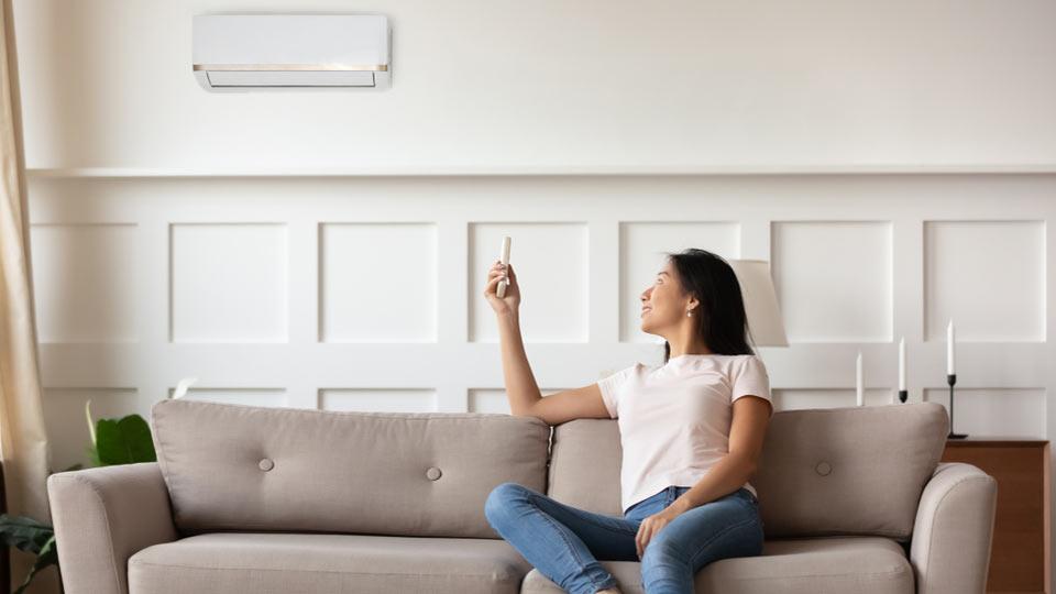 Solusi Sejukkan Ruangan Dengan AC Murah Dan Hemat Energi