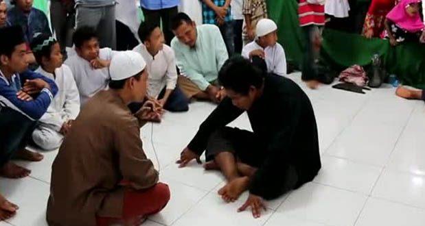 5 Arti Mimpi Kesurupan menurut Islam dan Primbon Jawa